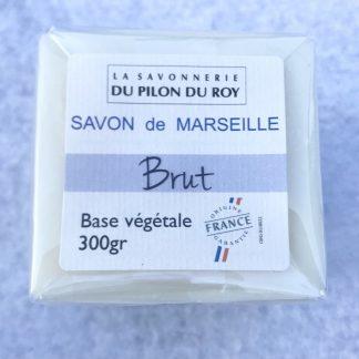 Marsiglia vegetale bianco